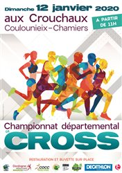 CROSS DEPARTEMENTAL